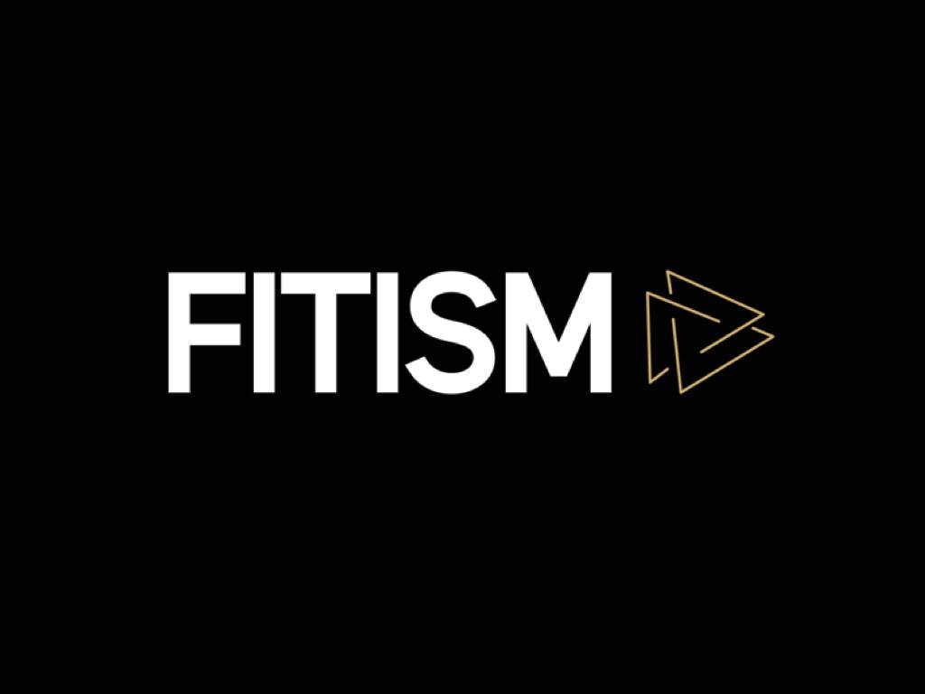 Brand Transformation - Client Fitism - Branding visual