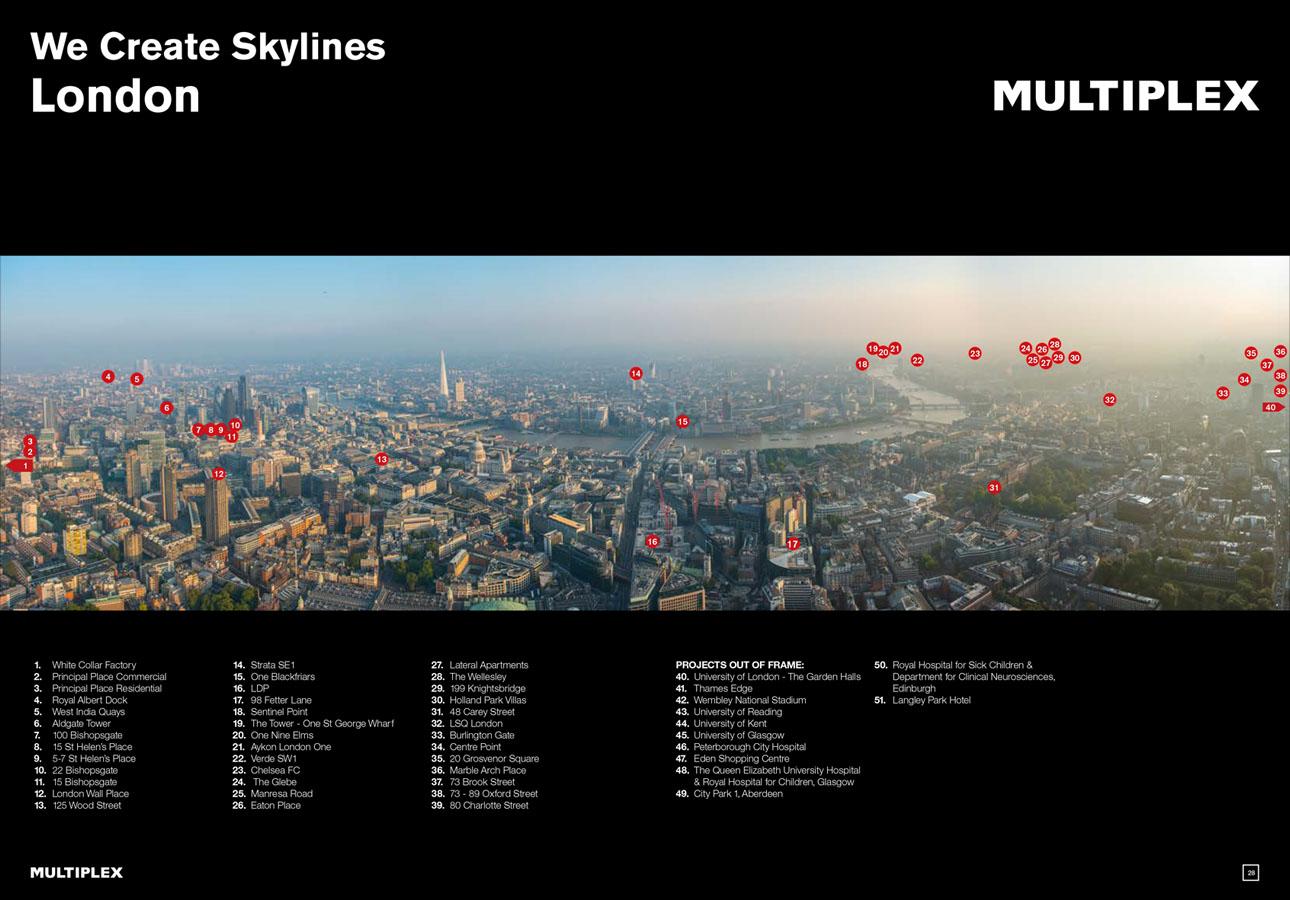 Multiplex - Digital Transformation - Project Visual 11 - Grey Coffee