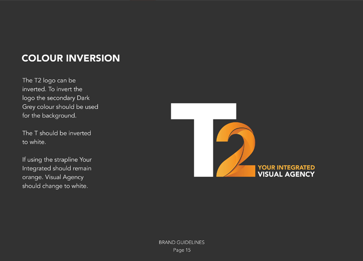 T2 - Brand Transformation - Project Visual 1 - Grey Coffee
